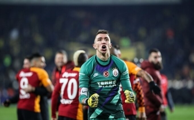 İşte Galatasaray'ın fikstürü