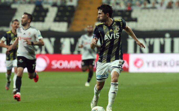 Fenerbahçe'den Hasan Ali Kaldırım'a 1+1 yıllık sözleşme