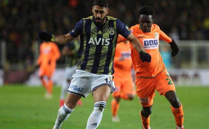 Fenerbahçe, Fabrice N'Sakala ile anlaştı