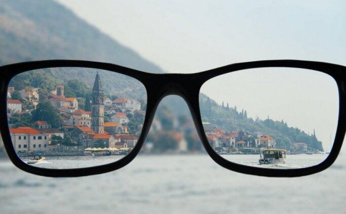 Gözlük reçetesi kaç gün geçerlidir? SGK gözlük hakki nasil sorgulanir (05 Temmuz Pazar)