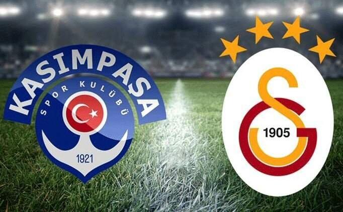 bein sports 1 izle şifresiz, Kasımpaşa Galatasaray canlı, GS maçı kaç kaç?