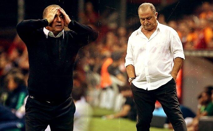 Galatasaray'da 8 haftanın fotoğrafını çekin