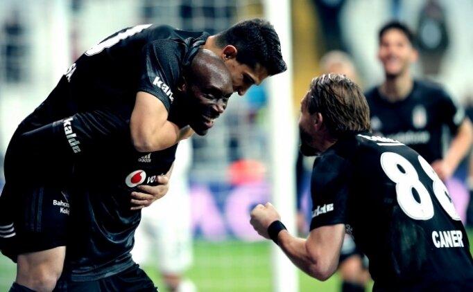 Sezonu en erken açan Beşiktaş olacak