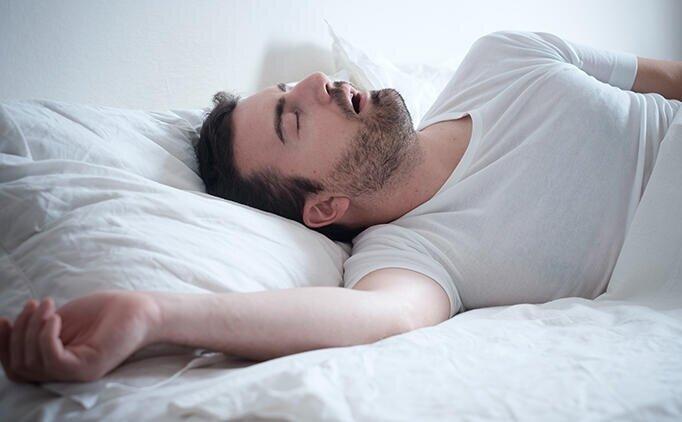 Hemen uyumak için ne yapmalı, hemen uykuya dalmak için teknikler (07 Temmuz Salı)