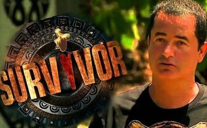 Survivor 2020'nin bir yarışmacısı daha belli oldu!