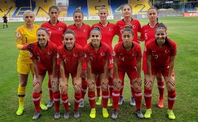 Milli Takım Malta'da kazandı