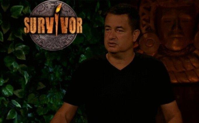 Survivor konsey kimin adı yazıldı, eleme adayı kim oldu (22 Mayıs 2020)