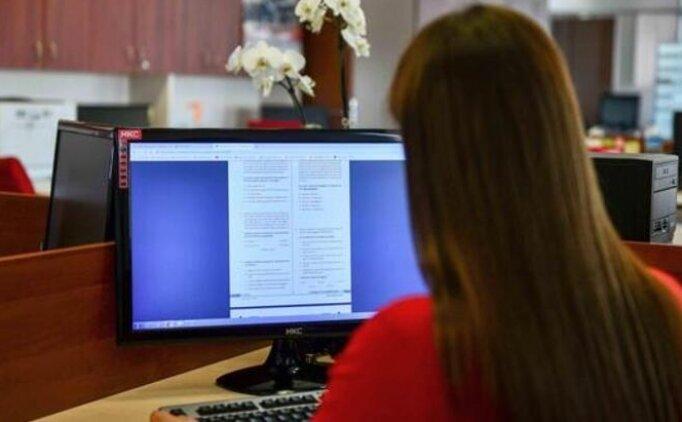 EBA online deneme sınavı, EBA YKS mini deneme