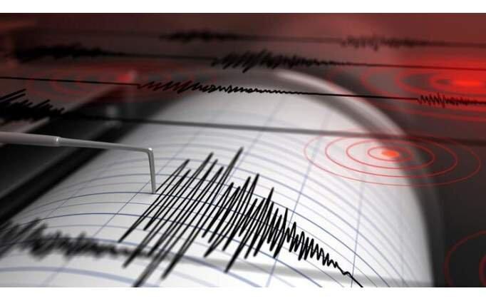 SON DAKİKA! Bingöl'de 5.9 büyüklüğünde korkutan deprem