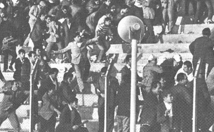 Kayserispor ve Sivasspor, 1967'deki olaylarda ölen taraftarları andı
