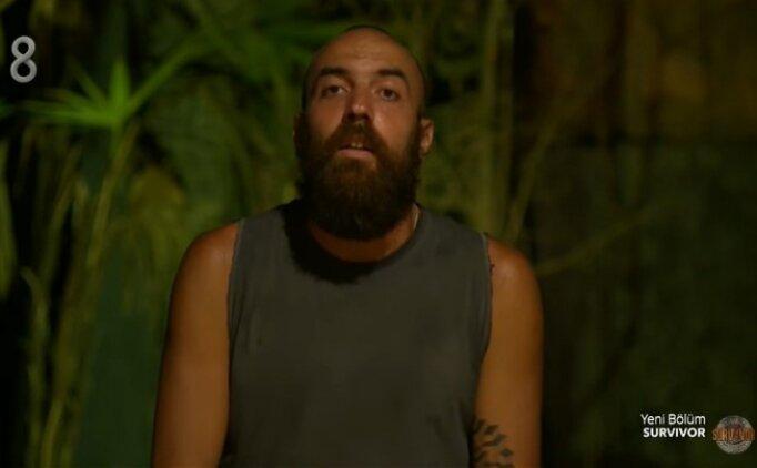 Survivor 6 Temmuz 2020 izle, Sercan kimi söyledi youtube video