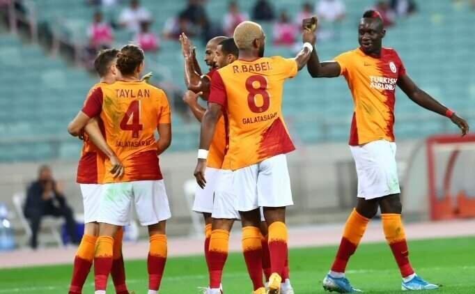 Galatasaray'ın kaderi UEFA Avrupa Ligi