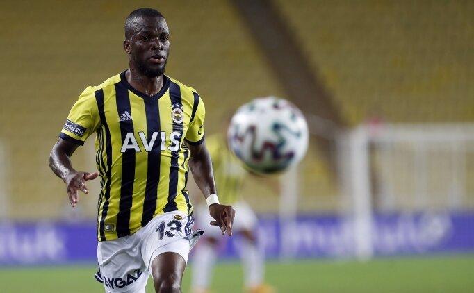 Fenerbahçe'de Enner Valencia geri dönüyor
