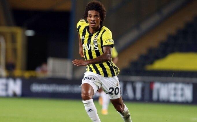 Fenerbahçe'de yeni lider Luiz Gustavo