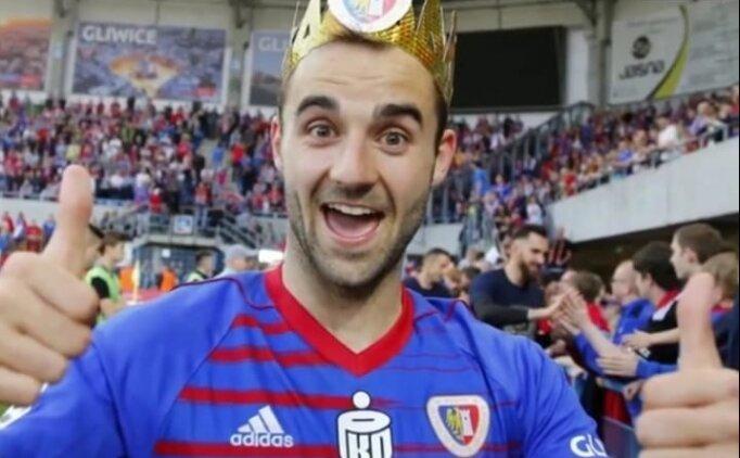 Sivasspor, Jorge Felix'i transfer ediyor