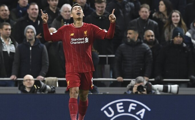 Liverpool, Premier Lig'de durdurulamıyor: Tarihi puan