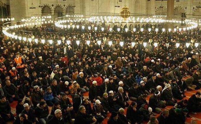 Kayseri bayram namazı saat kaçta? 2020 Kayseri Ramazan Bayram namazı saati