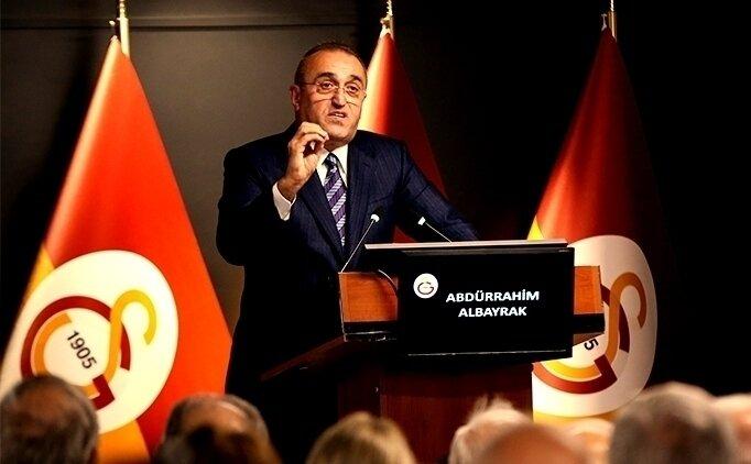 Abdurrahim Albayrak: 'Yeni transferler gelecek!'