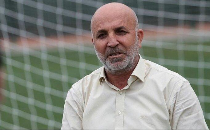 Hasan Çavuşoğlu: 'Türkiye'de rezerv lig olmalı'