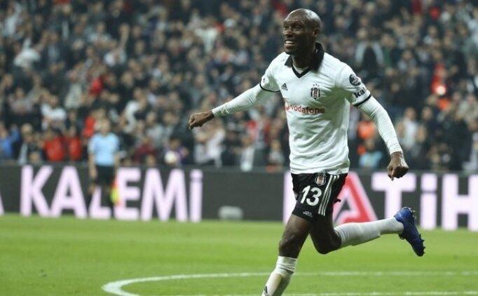 Beşiktaş'tan Atiba için gelen transfer teklifine ret!