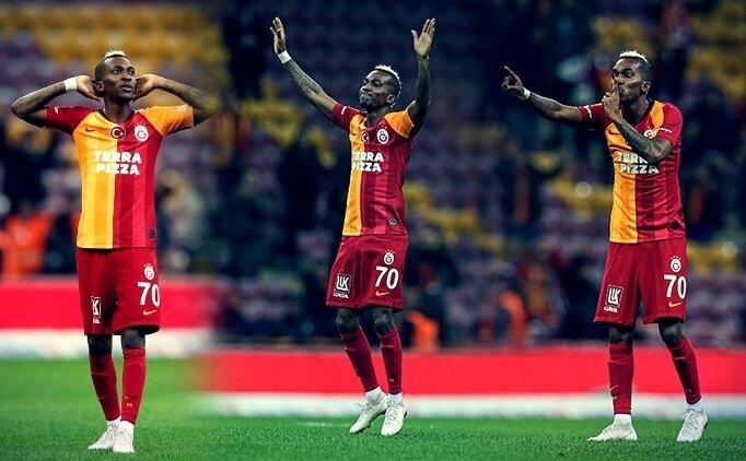 Galatasaray, 2 aylık sözleşmeleri imzaladı!