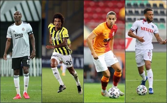 Süper Lig'de 11 hafta | Kim daha iyi?
