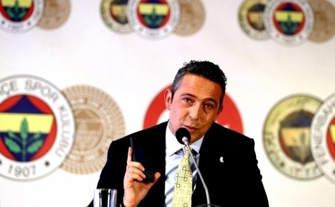 Ali Koç: 'Emre, olmaz denilen Samatta'yı getirdi'