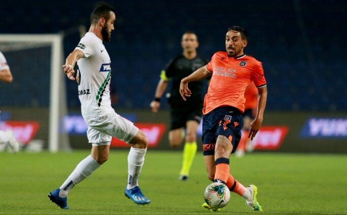 İrfan Can Kahveci: 'Avrupa'ya transfer olacağım'