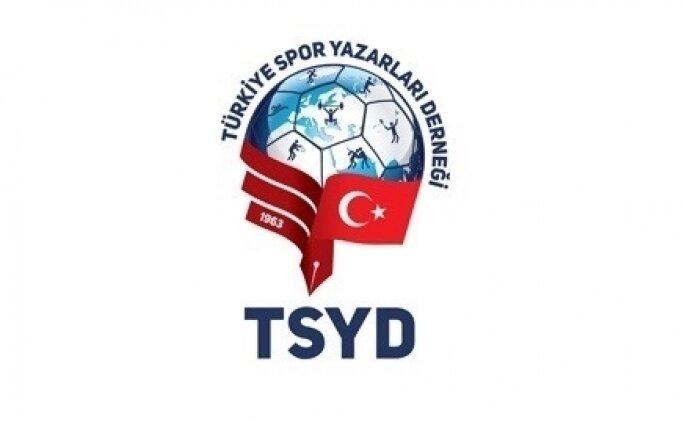 Haliç Üniversitesi'nden TSYD'ye baskın
