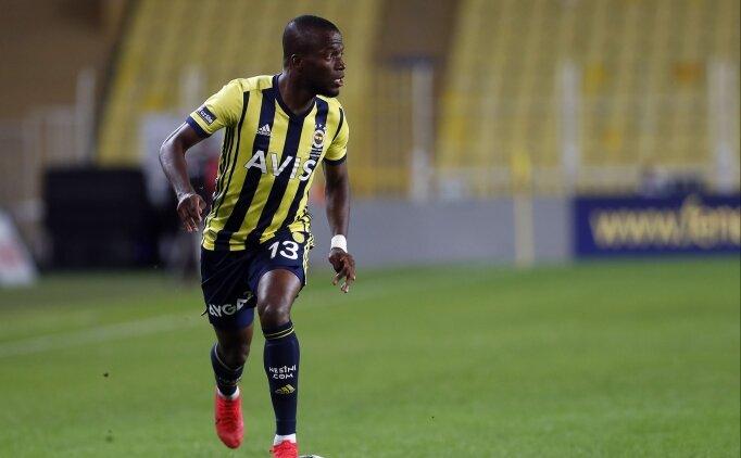 Fenerbahçe'de Valencia sevinci