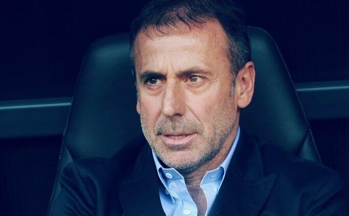 Antalyaspor, Abdullah Avcı ile anlaşamadı