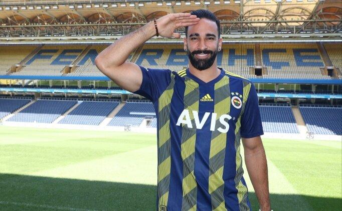 Fenerbahçe'de flaş ayrılık: Adil Rami!