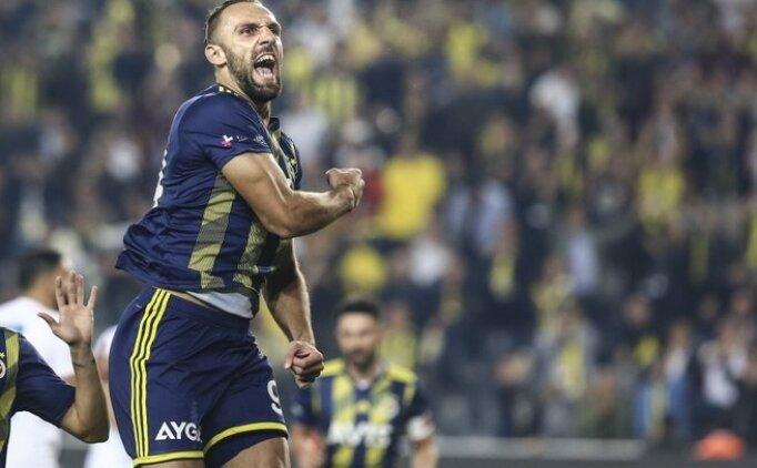 Fenerbahçe futbolcu satışında zirvede!