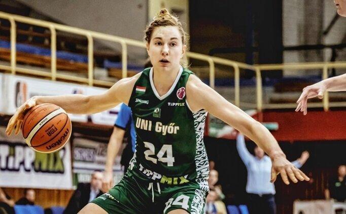 Galatasaray Kadın Basketbol Takımı'ndan iki transfer