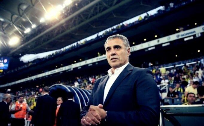 Ersun Yanal, Antalya ile 3.5 yıllık imzaladı