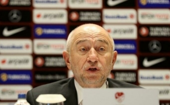 Nihat Özdemir'den Fenerbahçe'nin açıklamalarına cevap