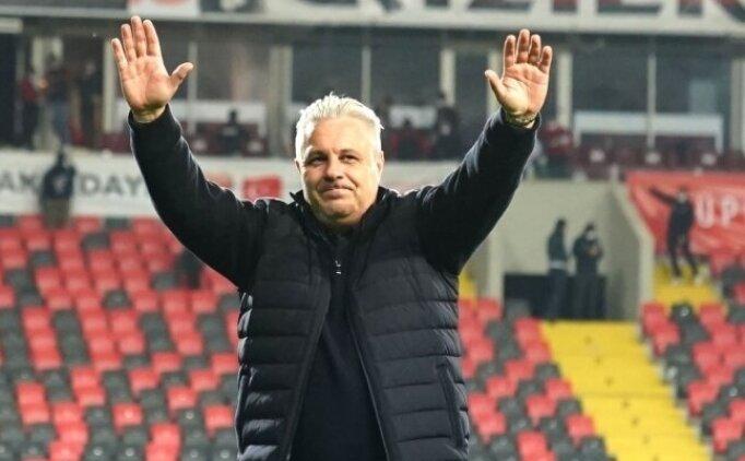 İşte Sumudica'nın Gaziantep FK karnesi