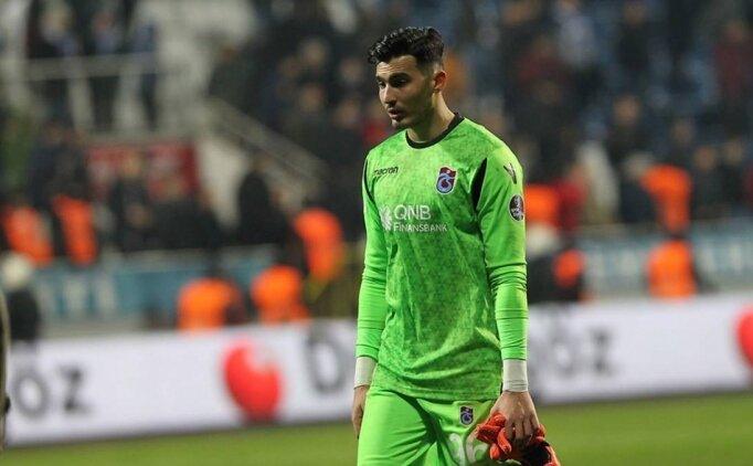Trabzonspor, Uğurcan ve Abdülkadir tekliflerini açıkladı