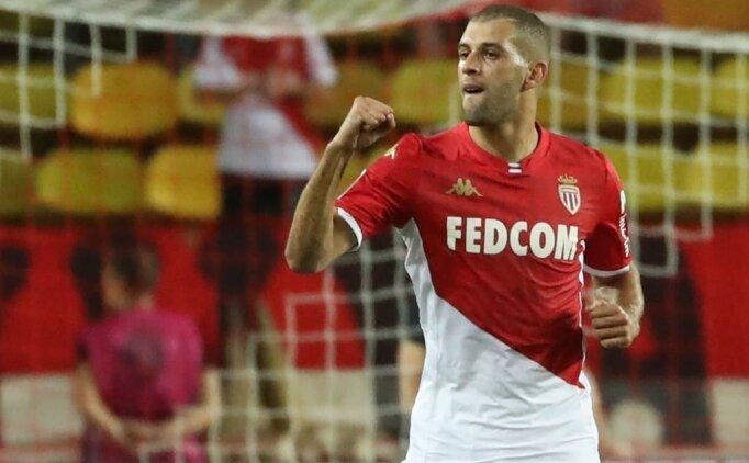 Jose Mourinho, Slimani transferini istedi!