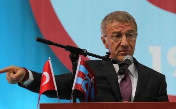 Ahmet Ağaoğlu: '43 milyon euroluk teklif aldık, kabul etmedik'