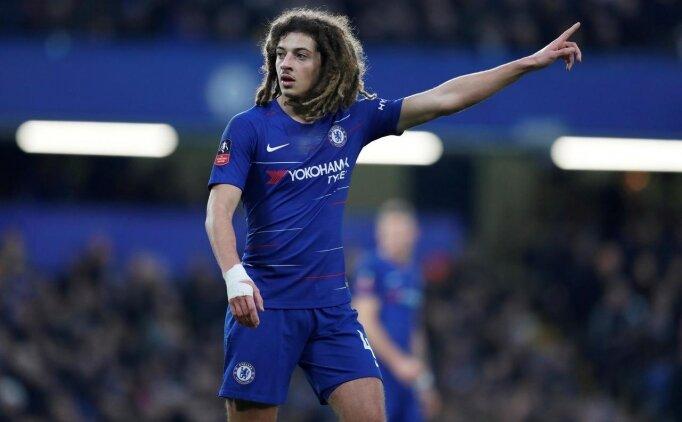 Trabzonspor, transfer için Chelsea ile görüşüyor!