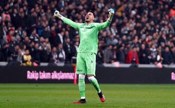 Trabzonspor, Uğurcan Çakır'a güveniyor
