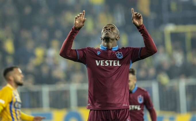 Nwakaeme'den 19 gole direkt katkı!