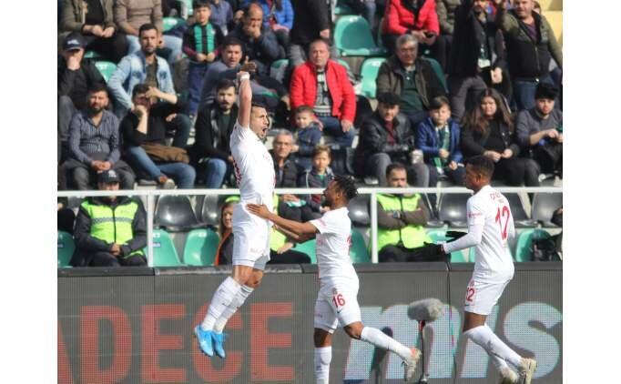 Antalyaspor'da Jahovic seferberliği!..