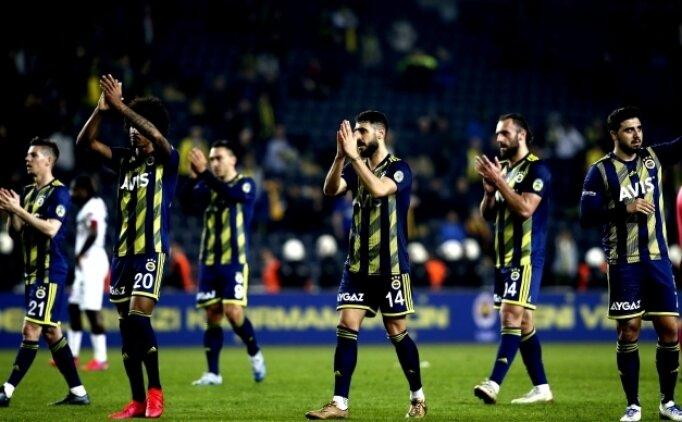 Fenerbahçe açıkladı; İki isimde koronavirüs