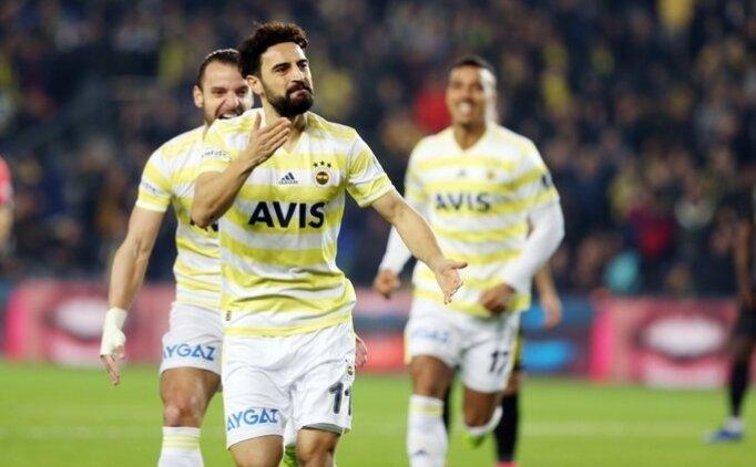 Mehmet Ekici: 'Şampiyonluk yaşamak istiyorum'
