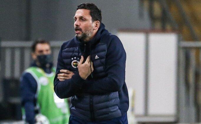 Erol Bulut: 'Beşiktaş'ı yenmek zorundayız'