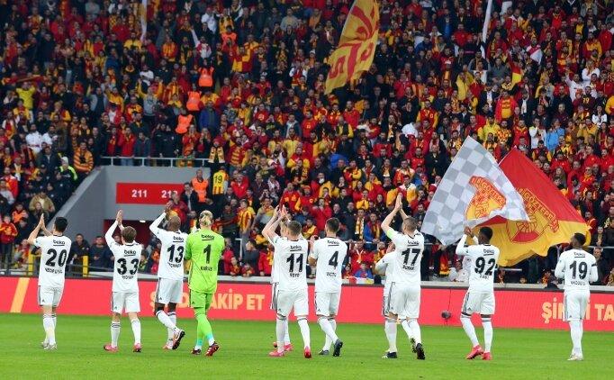 Beşiktaş'ı isyan ettiren iki pozisyon!