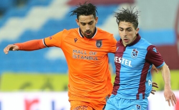 İlk yarı yorumu: Trabzonspor - Başakşehir