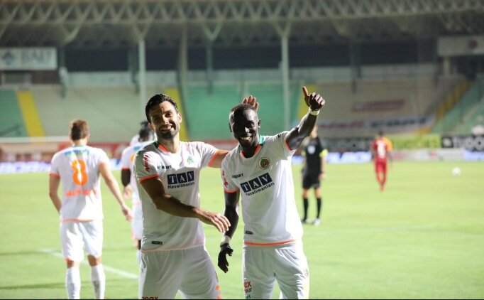 Cisse: 'Galatasaray'ı akıllı oynayarak yendik'